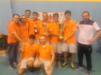 napoli-fighters-vincitori-a-squadre
